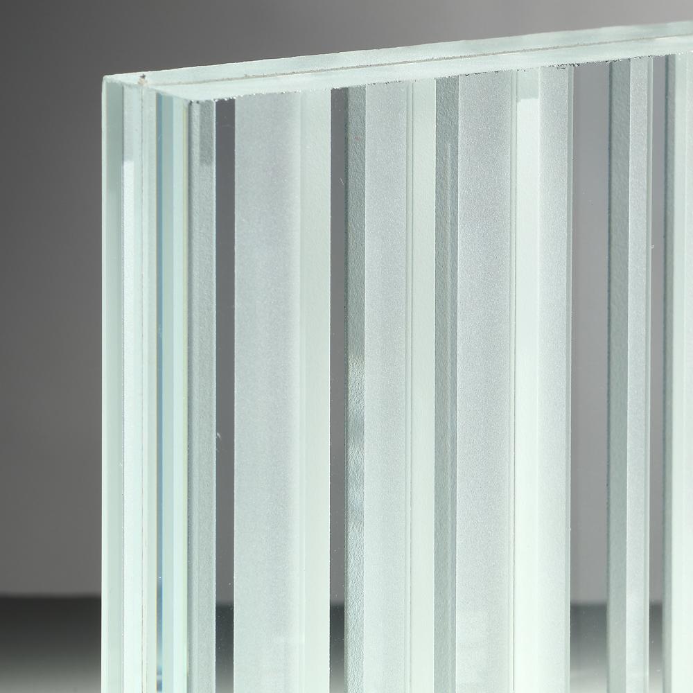 Differenza tra vetro sabbiato vetro satinato e vetro - Serigrafia su specchio ...