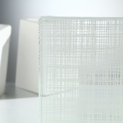 Stampa digitale sul vetro - Vetreria Bazzanese